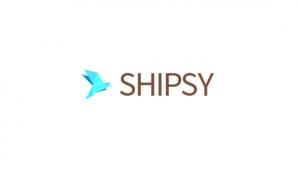 Shipsy Internship Program