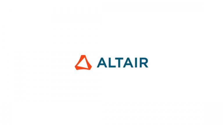 Altair Internship