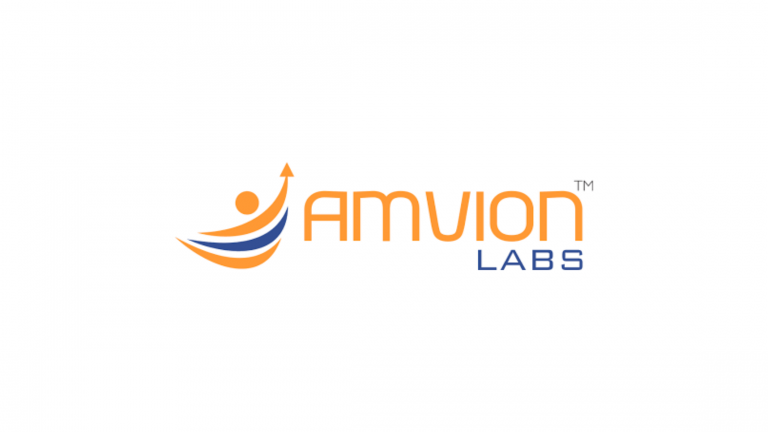 Amvion Labs Pvt Ltd Internship