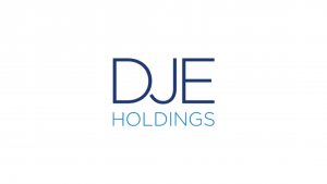 DJE Holdings Internship