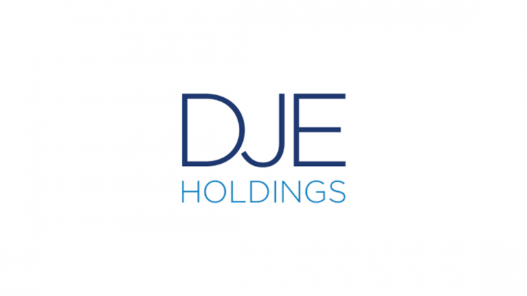 DJE Holdings Internship