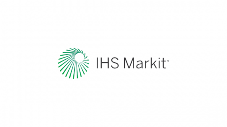 IHS Markit Internship