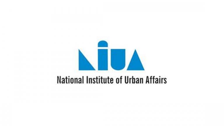 National Institute of Urban Affairs Internship