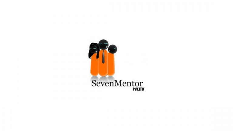 SevenMentor & Training Pvt Ltd Internship