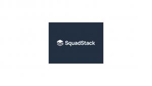 SquadStack Internship