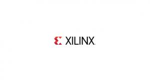 Xilinx Internship