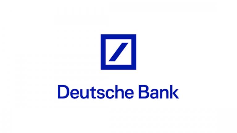 Deutsche Bank Internship