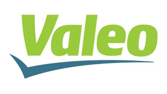 Valeo Internship