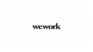 WeWork Internship