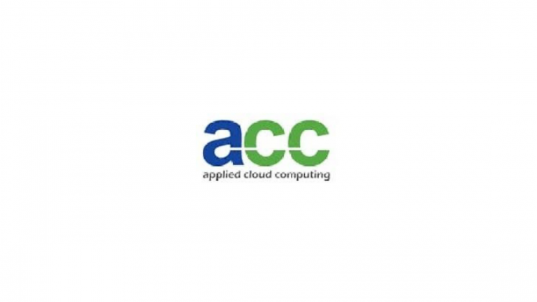 Applied Cloud Computing Internship