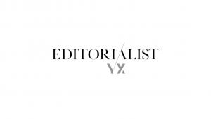 Editorialist YX Internship