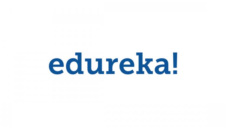 Edureka Internship
