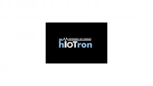 Hiotron Internship