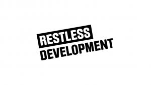 Restless Development Internship