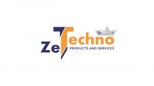 ZeTechno Internship