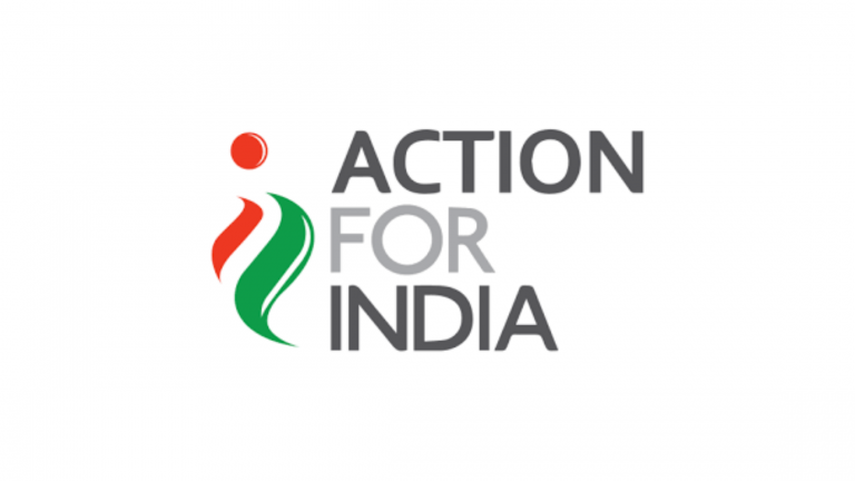 Action For India Internship
