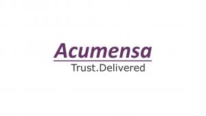 Acumensa Technologies Internship