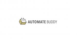 Automate Buddy Internship