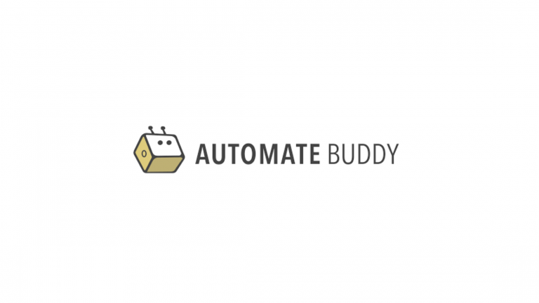 Automate Buddy Internship