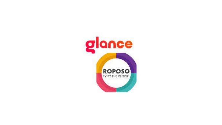 Glance Roposo Internship