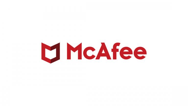 McAfee Internship