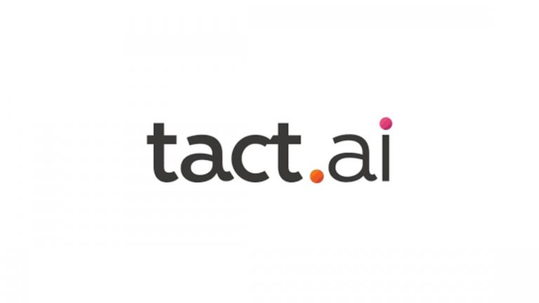 Tact.ai Internship