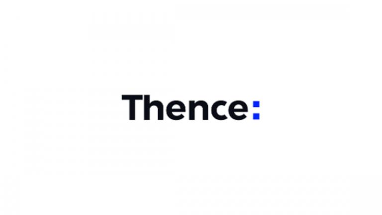 Thence Internship