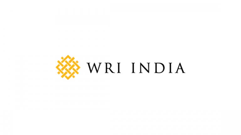 WRI India Internship