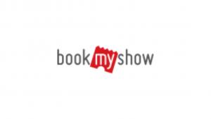 Book my show Internship