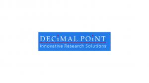 Decimal Point Analytics Pvt Ltd internship