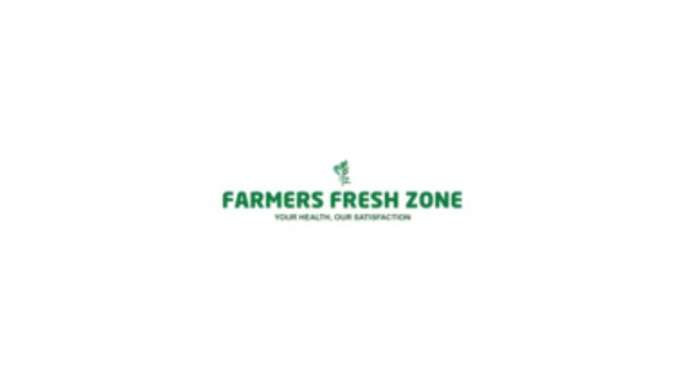 Farmers Fresh Zone Internship