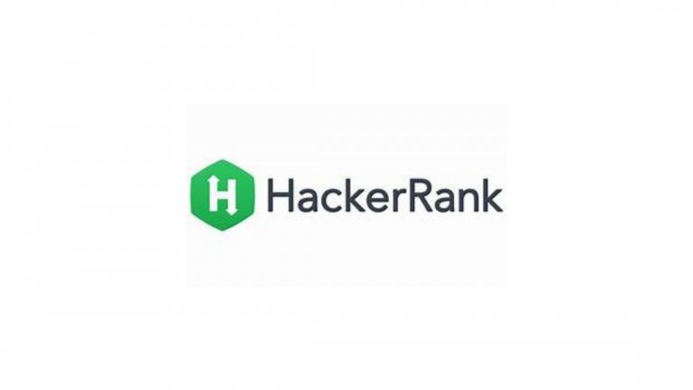 HackerRank Internship