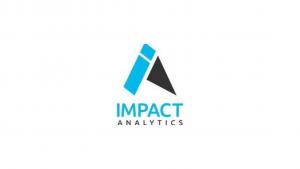Impact Analytics Internship