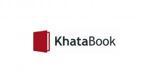 Khatabook Internship