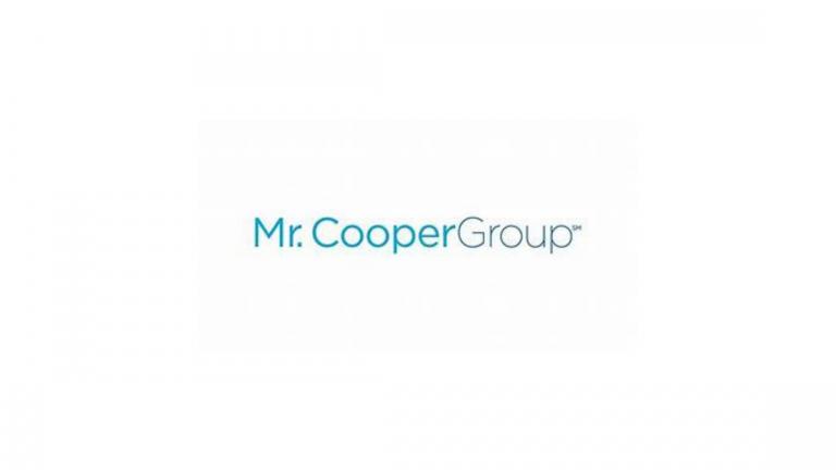 Mr. Cooper Internship