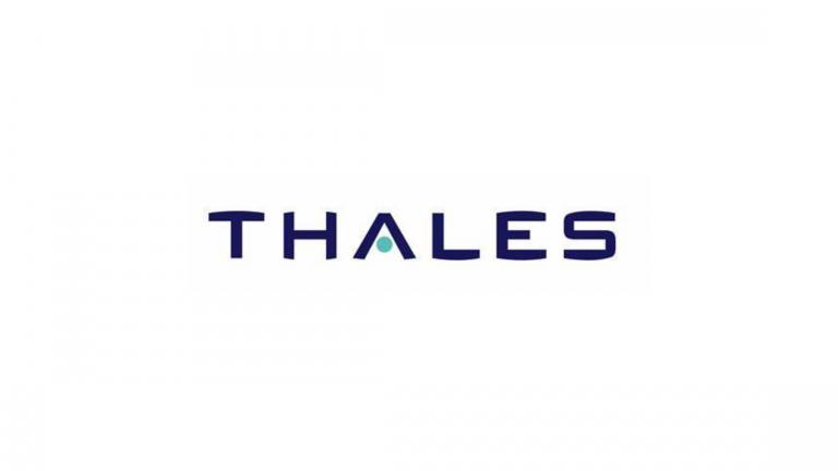 Thales Internship