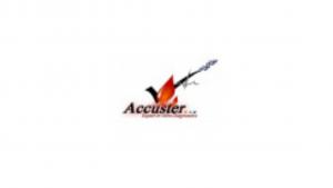 Accuster Technologies Pvt Ltd Internship