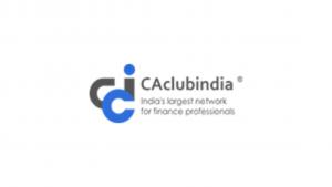 CAclubindia.com Internship