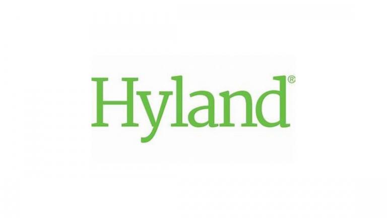 Hyland Internship