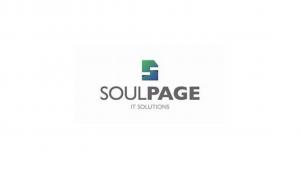 Soulpage IT Solutions Internship