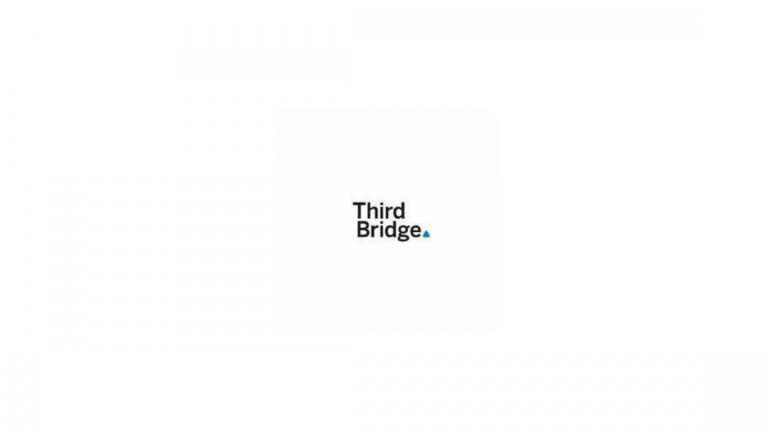 Third Bridge Internship