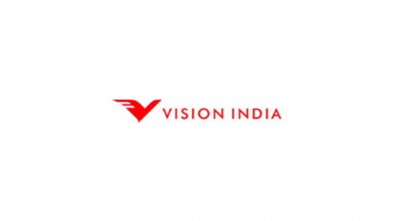 Vision India Internship