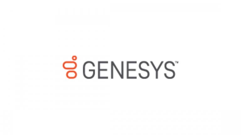 Genesys Internship