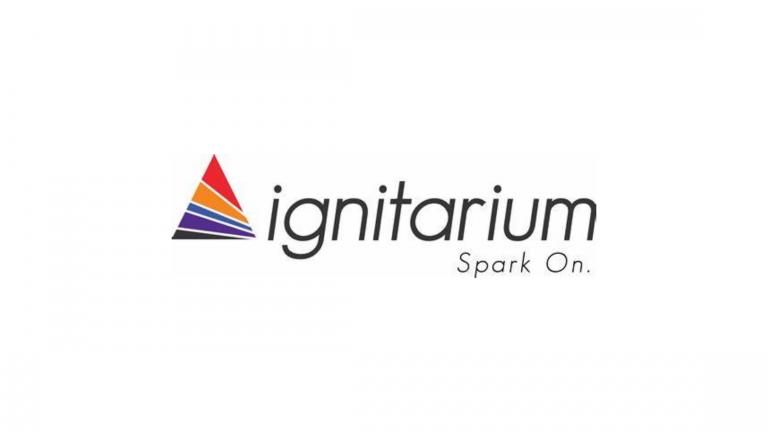 Ignitarium Internship