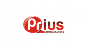 Prius communications Internship