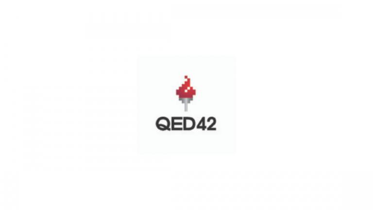 QED42 Internship