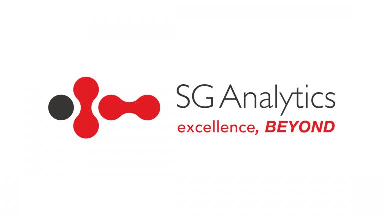 SG Analytics Internship