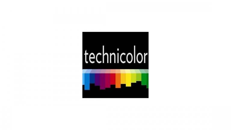 Technicolor Internship