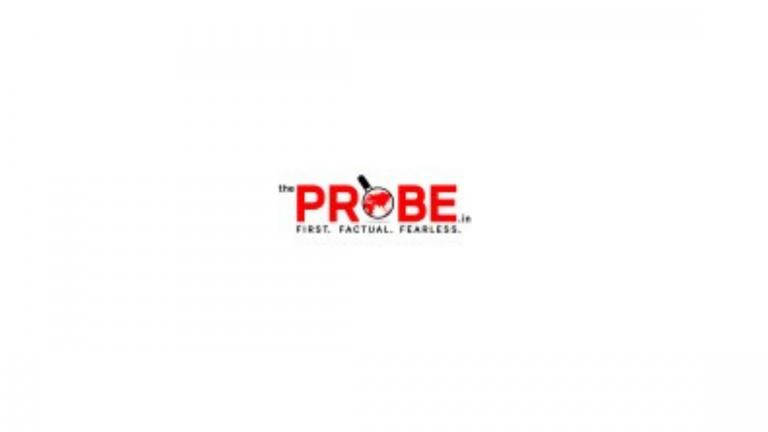 The Probe Internship
