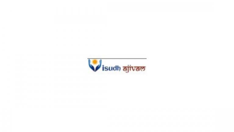 Visudh Ajivam Pvt Ltd Internship